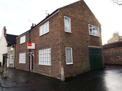 3 Bedrooms End Of Terrace House for sale in Roundhill Road, Hurworth, Darlington, Durham