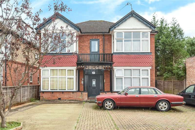 7 Bedrooms House for sale in Devonshire Road, Hatch End, Middlesex, HA5
