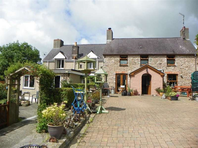 4 Bedrooms Property for sale in Cosheston