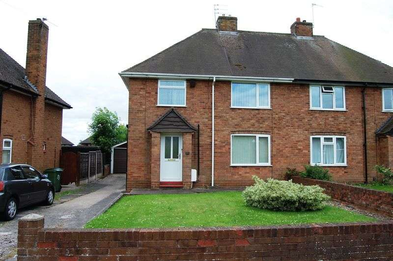 3 Bedrooms Semi Detached House for sale in Pitchford Road.