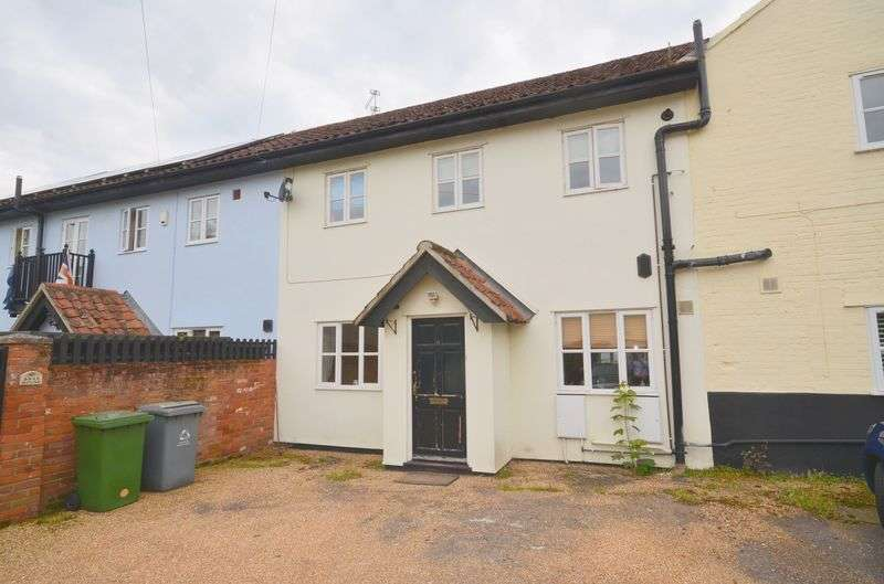 3 Bedrooms Property for sale in Thorpe St Andrew, Norwich