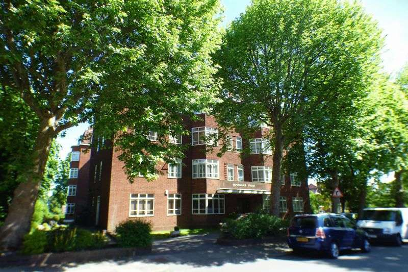 3 Bedrooms Flat for sale in Moorland Court, Melville Road, Edgbaston