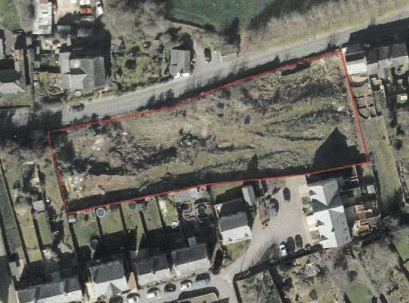 Land Commercial for sale in BROMYARD