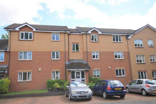2 Bedrooms Flat for sale in South Calder, Motherwell