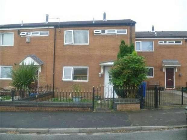 2 Bedrooms End Of Terrace House for sale in Winstanley Road, Bamfurlong, Wigan, Lancashire