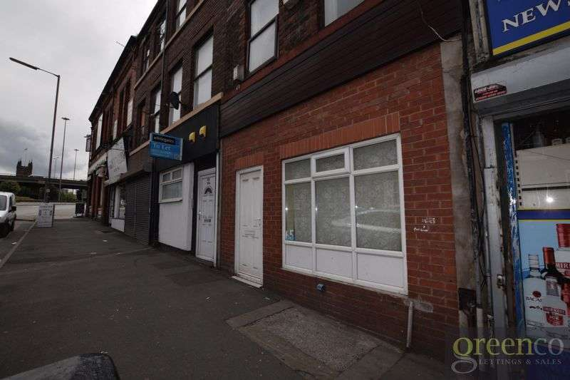 4 Bedrooms Flat for sale in Rice Lane, Liverpool