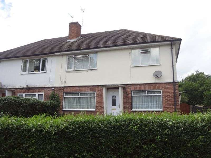 2 Bedrooms Flat for sale in Oldfields Circus, Northolt