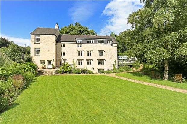 8 Bedrooms Detached House for sale in Washbrook Farm, Edge Road, Painswick, Stroud, Gloucestershire GL6 6NF