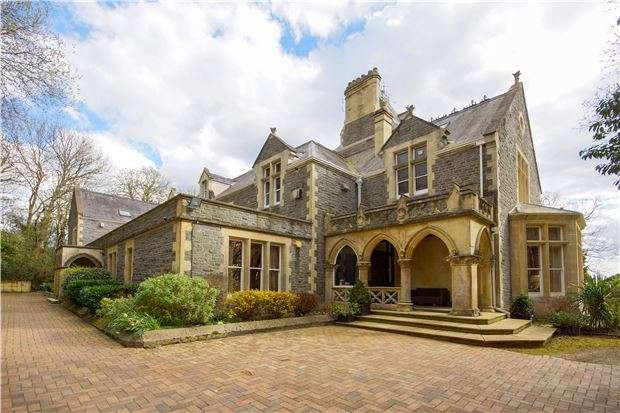 4 Bedrooms Flat for sale in Bitton, NR BATH