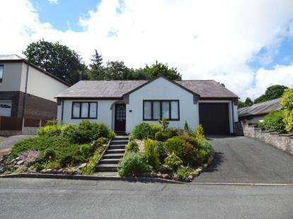 2 Bedrooms Bungalow for sale in Trem Y Coed, Tyn-y-Groes, Conwy, Conwy, LL32