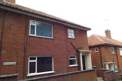 2 Bedrooms Flat for sale in Heigham Grove, Norwich, Norfolk