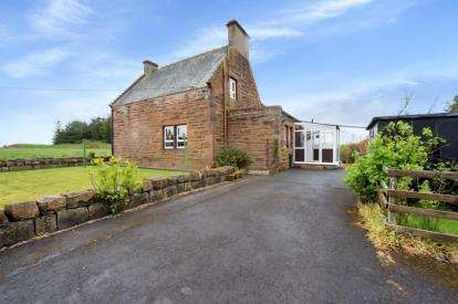 3 Bedrooms Detached House for sale in The Filters, Glassford