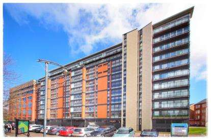 2 Bedrooms Flat for sale in Templeton Court, Glasgow