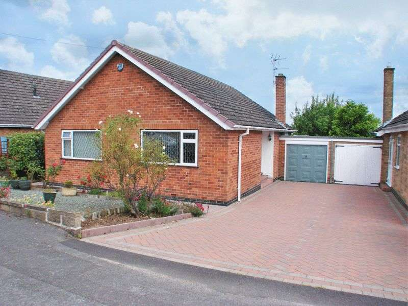 2 Bedrooms Bungalow for sale in Morton Gardens, Radcliffe-on-Trent