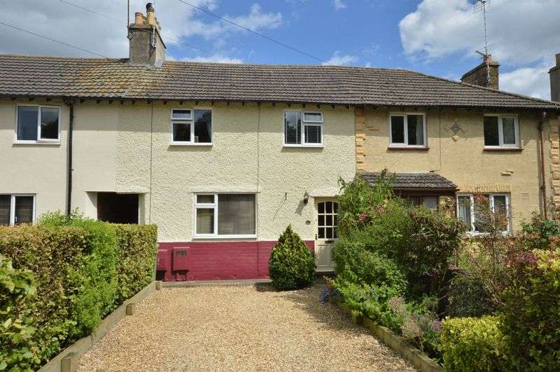 3 Bedrooms Terraced House for sale in Rutland Road, Stamford