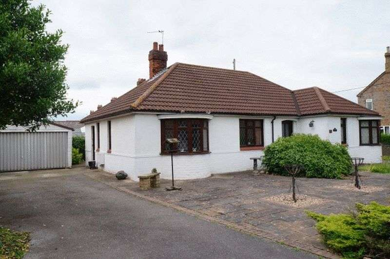 3 Bedrooms Detached Bungalow for sale in Chauntry Road, Alford