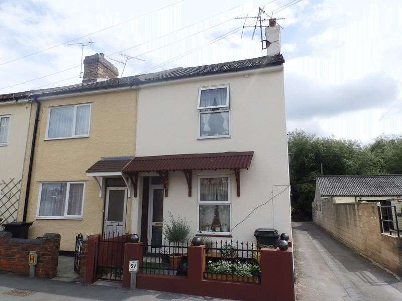 3 Bedrooms House for sale in Ferndale Road, Gorse Hill, Swindon