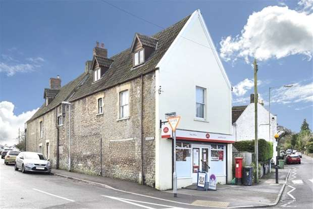 Shop Commercial for sale in 18 Fromefield, Frome