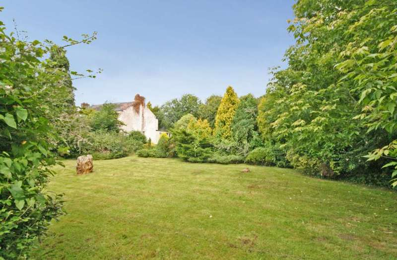 Plot Commercial for sale in Chipperfield