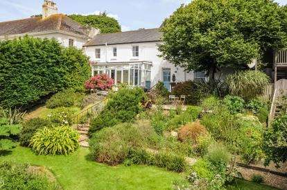 4 Bedrooms House for sale in Marazion, Cornwall