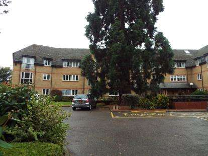 1 Bedroom Flat for sale in Hendon Grange, London Road, Stoneygate, Leicester