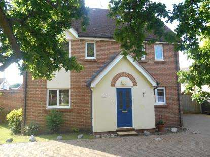 6 Bedrooms Detached House for sale in Braintree, Essex
