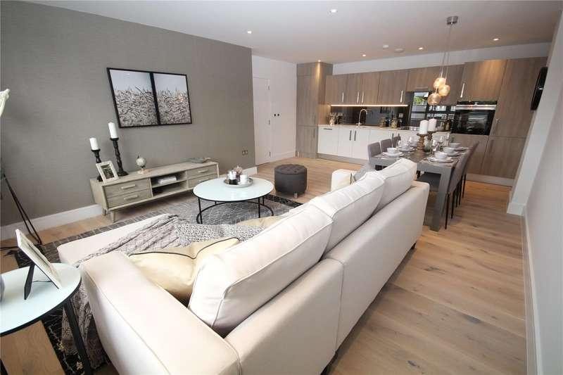 1 Bedroom Flat for sale in Station Road, New Barnet, Barnet, EN5