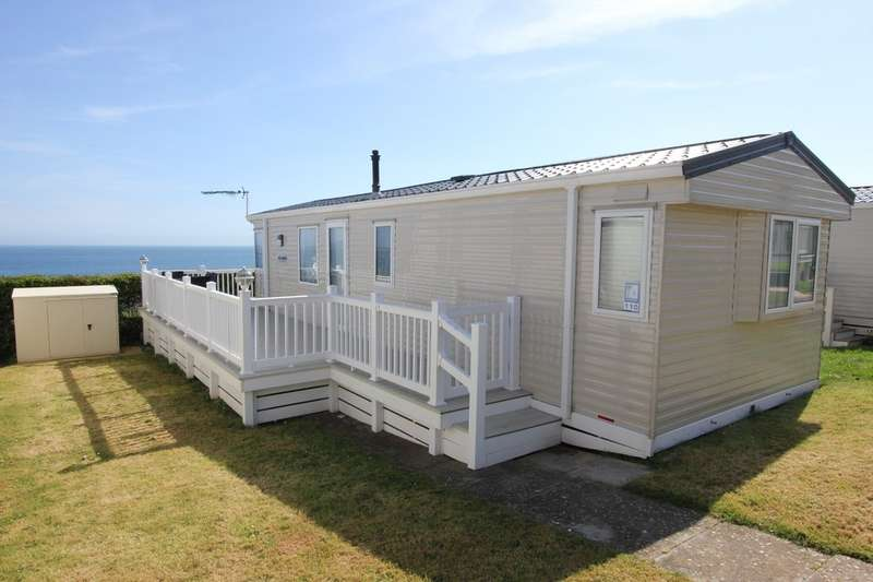2 Bedrooms Mobile Home for sale in Waterside Park, Three Beaches