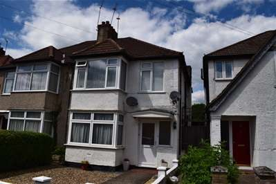 1 Bedroom Flat for sale in Toorack Road, Harrow Weald