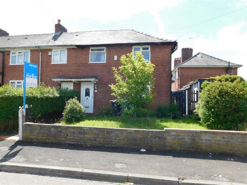 3 Bedrooms Property for sale in Keynsham Road, Clayton, Manchester