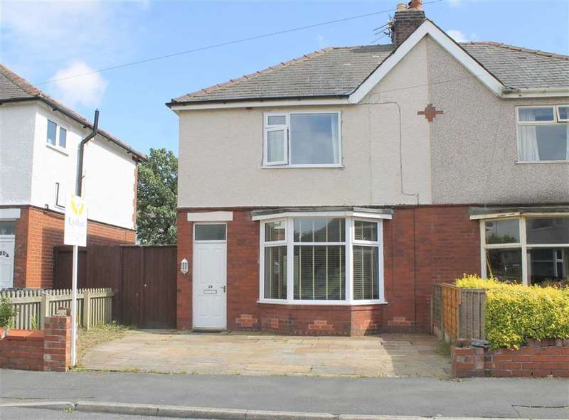 3 Bedrooms Property for sale in Mornington Road, Lytham