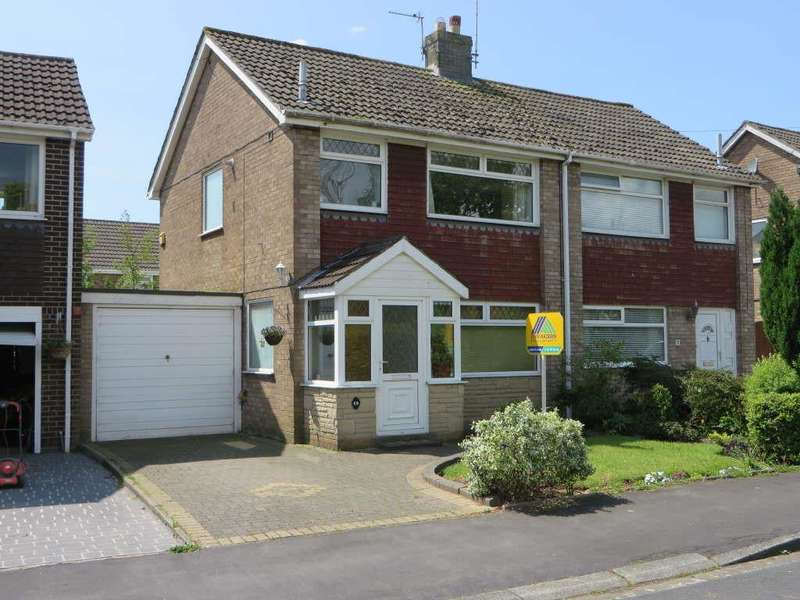 3 Bedrooms Property for sale in 69 Hornby Drive, Newton