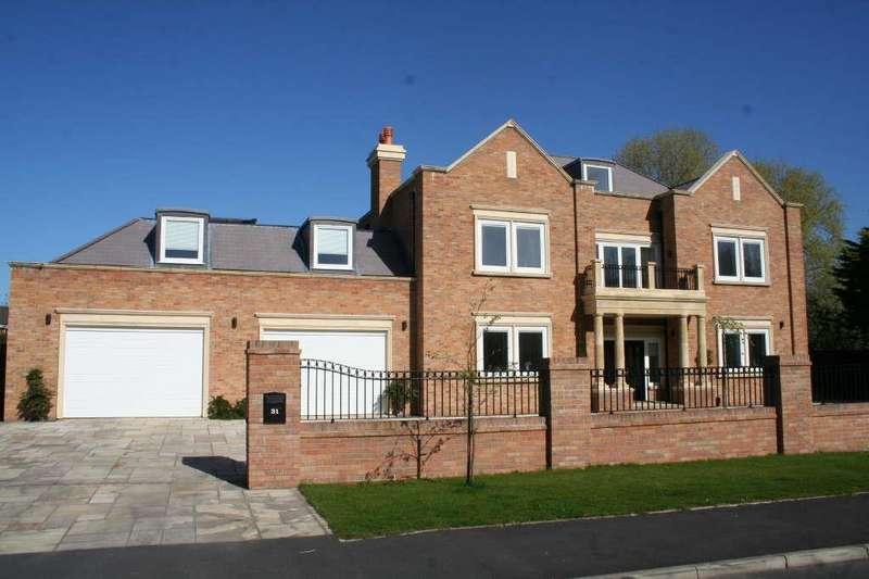 6 Bedrooms Property for sale in 31 Regent Avenue, Lytham