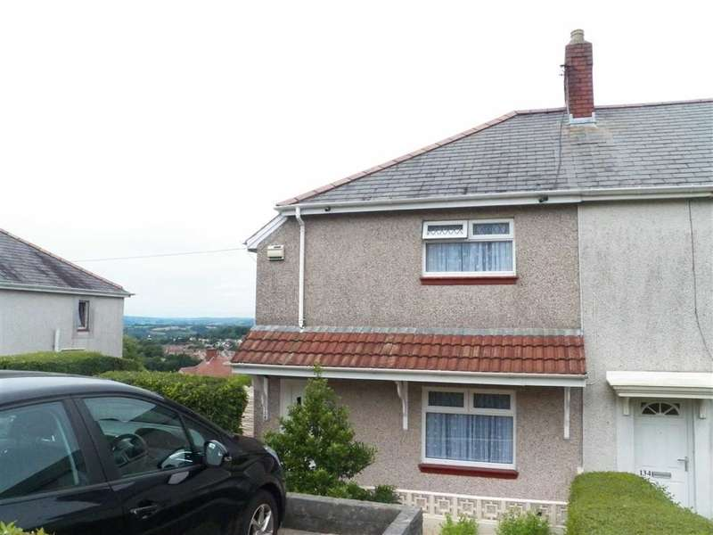 3 Bedrooms Property for sale in Gwynedd Avenue, Townhill