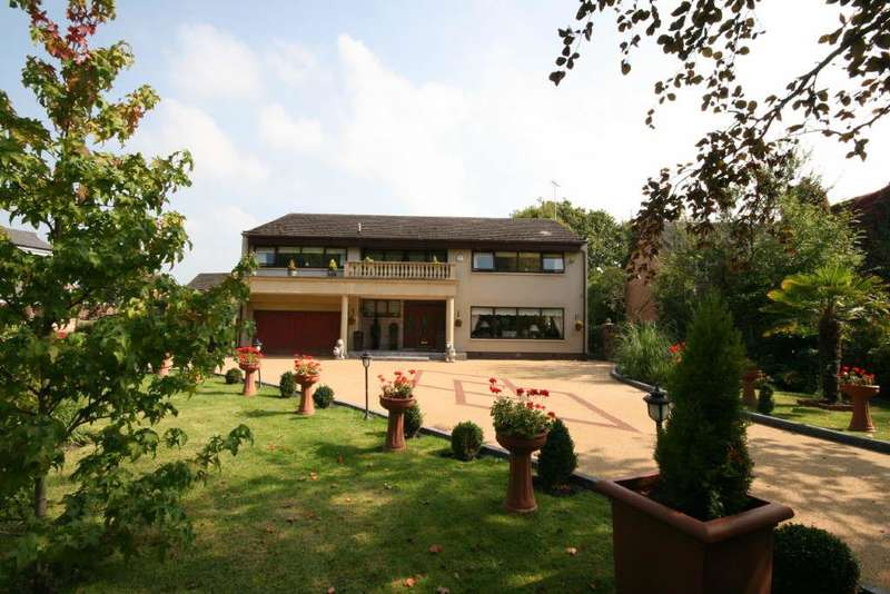 5 Bedrooms Property for sale in Sumara, Saltcotes Road, Lytham