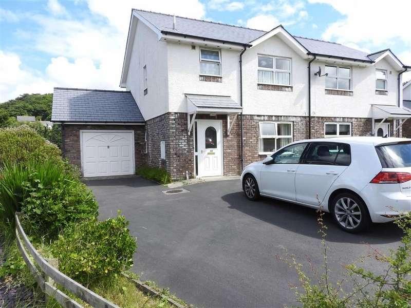 3 Bedrooms Property for sale in Paitholwg, Aberystwyth, Rhydyfelin