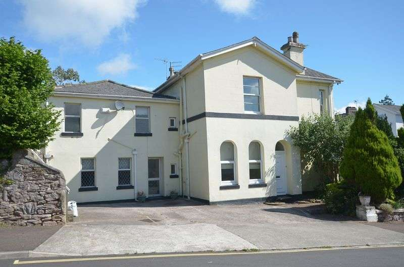 5 Bedrooms House for sale in Avenue Road, Torquay