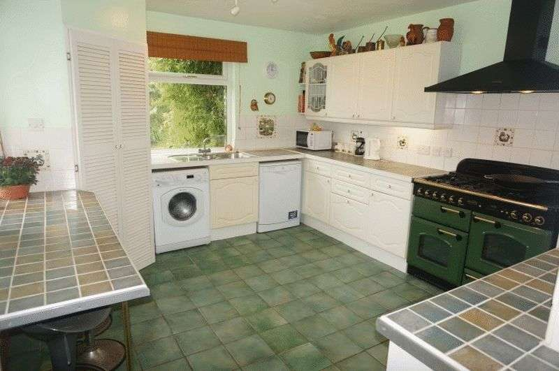 5 Bedrooms Detached House for sale in Crackington Haven, Bude