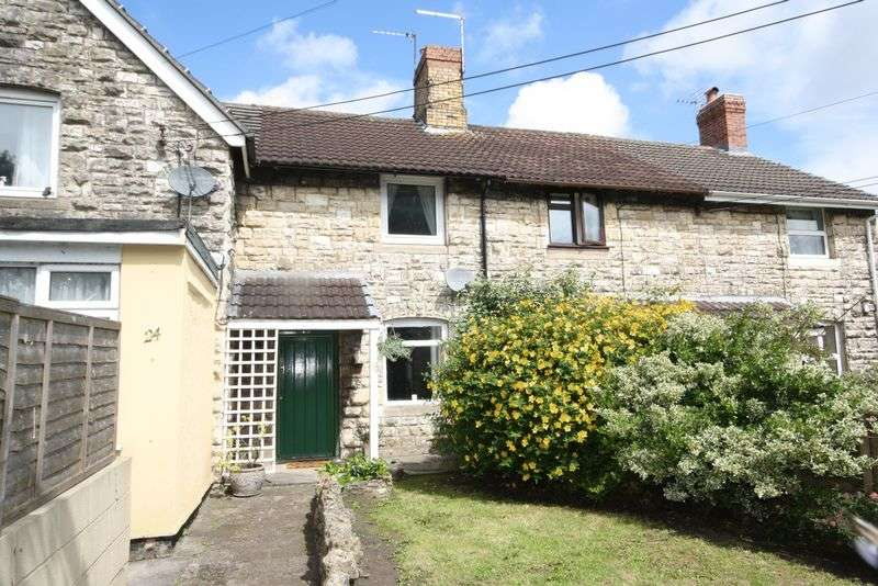 2 Bedrooms Cottage House for sale in Wells Square, Westfield