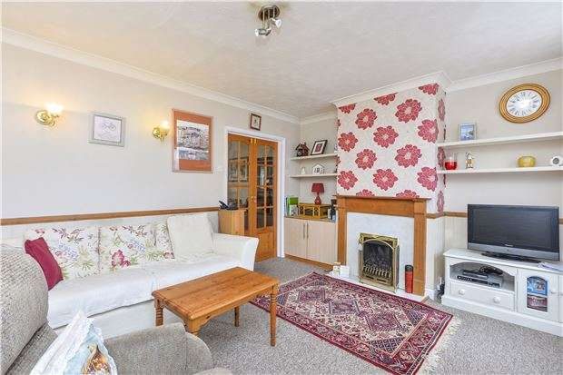 3 Bedrooms Semi Detached House for sale in Coverley Road, Headington, Oxford, OX3 7EX