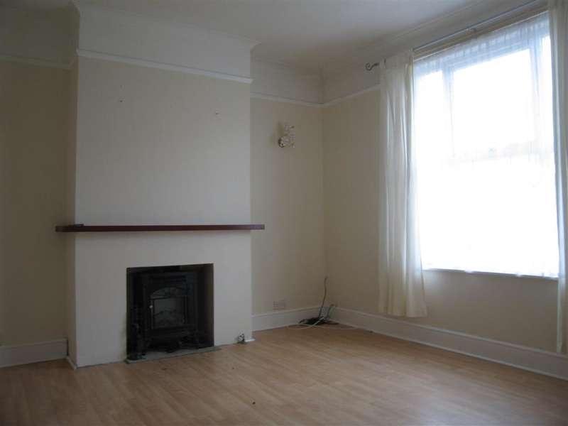 2 Bedrooms Ground Maisonette Flat for sale in Fitzroy Street, Sandown, Isle of Wight
