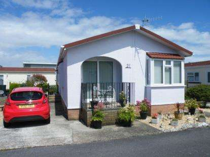 2 Bedrooms Bungalow for sale in Putton Lane, Chickerell, Weymouth