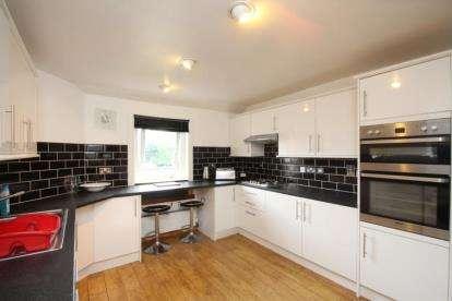 2 Bedrooms Flat for sale in Balkerach Street, Doune