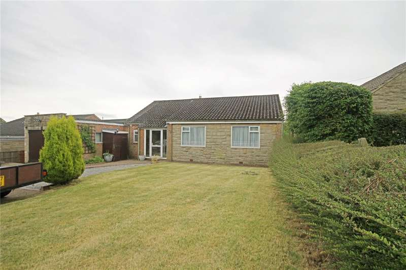 3 Bedrooms Detached Bungalow for sale in Hall Lane, Heighington, County Durham, DL5
