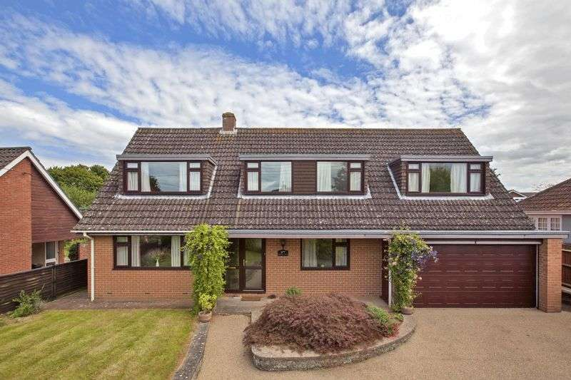4 Bedrooms Detached Bungalow for sale in Mill Street, North Petherton