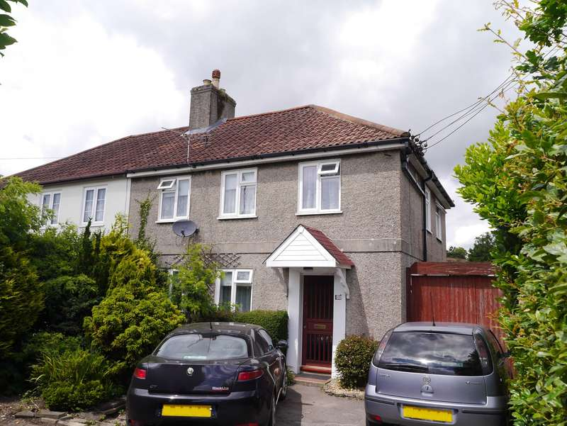3 Bedrooms Semi Detached House for sale in Thornhill Park Road, Thornhill