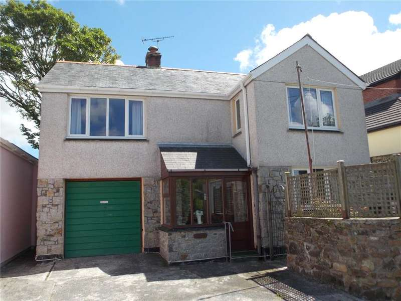 3 Bedrooms Detached House for sale in Jakes Lane, Chacewater