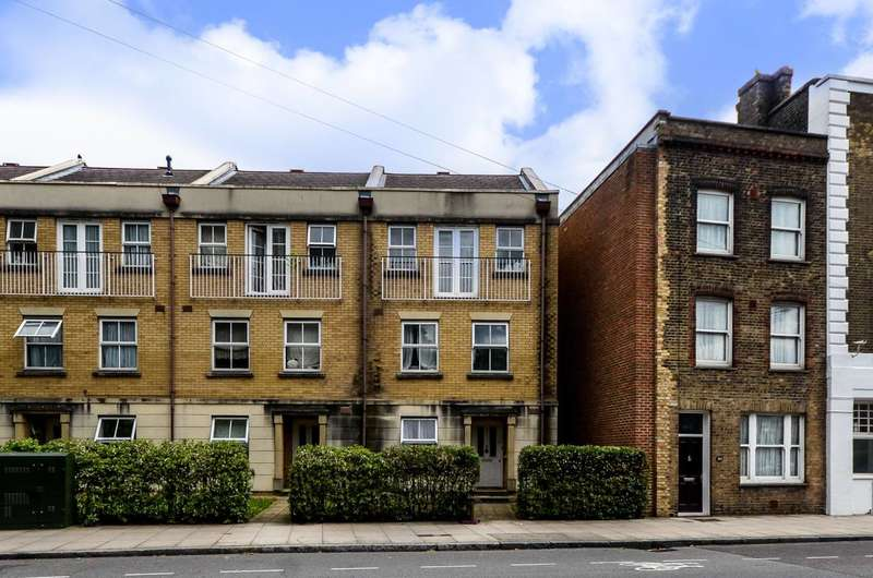 6 Bedrooms End Of Terrace House for sale in Manchester Road, Isle Of Dogs, E14
