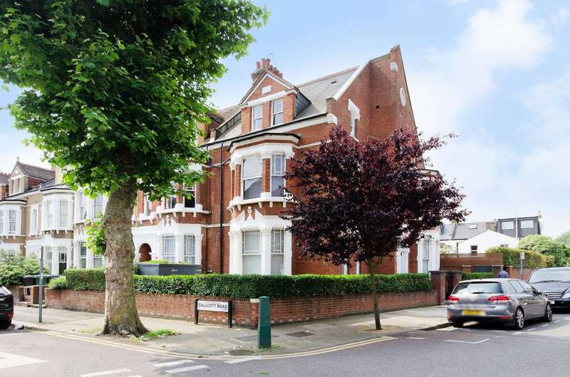 6 Bedrooms House for sale in Callcott Road, Brondesbury, NW6