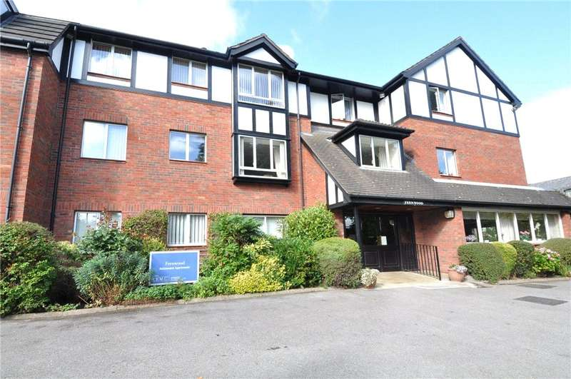 1 Bedroom Retirement Property for sale in Church Road, Upton, Wirral